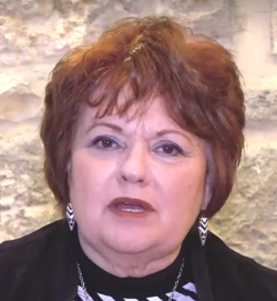 Janet Cain