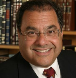 Rabbi Dr. Shlomo Riskin
